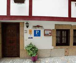 Hotel Txoko Goxoa