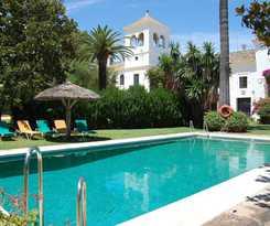 Hotel Cortijo el Esparragal