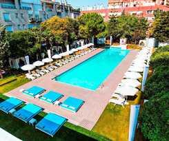 Hotel Melia Lebreros