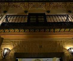 Hotel Palacio De Los Granados