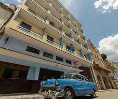 Hotel Sercotel Lido