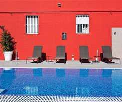 Hotel Catalonia Hispalis