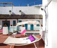 Hotel Casual Sevilla de las Letras
