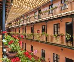 Apartamentos Patio de la Cartuja