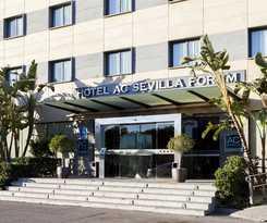 Hotel Ac Sevilla Forum