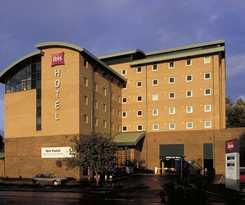 Hotel Ibis London Gatwick Airport