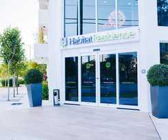 Hotel Habitat Residence