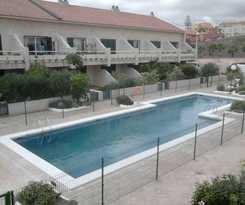 Apartamentos Apartamento Balancon