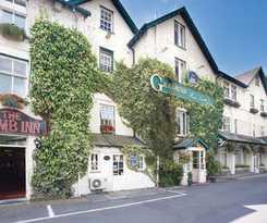 Hotel Best Western Grasmere Red Lion