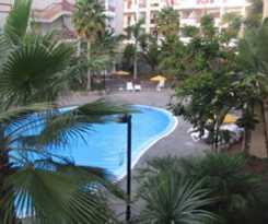 Apartamentos Los Balandros