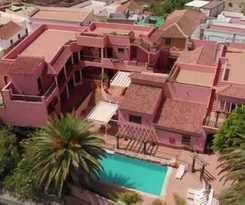 Hotel Vulcano Beach