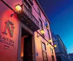 Hotel Laguna Nivaria