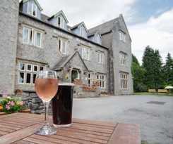 Hotel Stonecross Manor