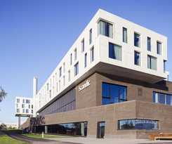 Hotel Scandic Fornebu