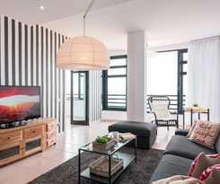 Las Canteras Delux Beach Apartment