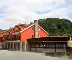 Hotel Hotel Rural El Molino