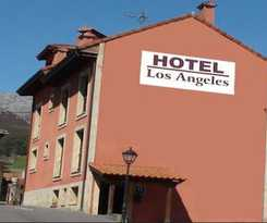 Hotel Hotel Rural Los Angeles