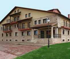Hotel Hotel Garabatos