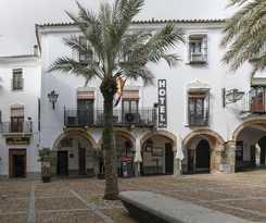 Hotel Hotel Las Palmeras