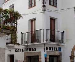 Hotel DOMUS SELECTA PLAZA GRANDE