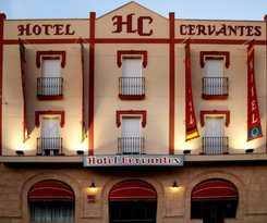 Hotel Hotel Cervantes