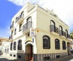 Hotel Hostal San Andres