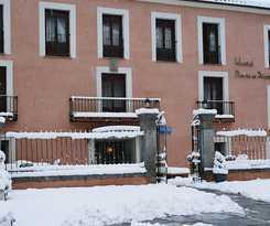 Hotel Hostal Restaurante Puerta Del Alcázar