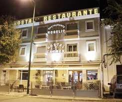 Hotel Hostal Carmen