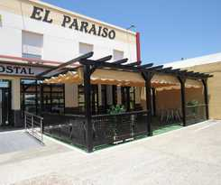 Hotel Hostal Restaurante El Paraíso