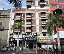 Hotel ADONIS PLAZA