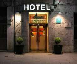 Hotel Hotel Jacobeo