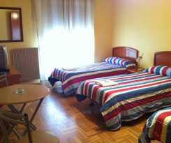 Hotel Pension Santiago