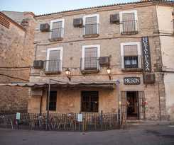 Hotel Hostal Blasón