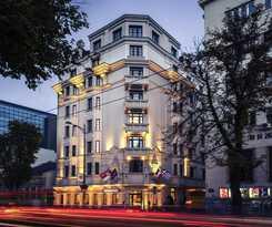 Hotel Excelsior Hotel Belgrade