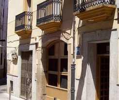 Hotel Hostal Muralla