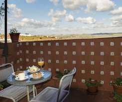 Hotel Hostal El Patio