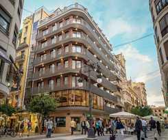 Hotel Sorolla Centro