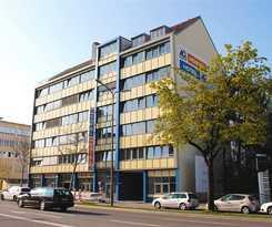 Hotel A&o Munich Laim