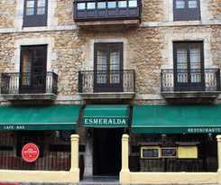 Hotel Hostal Esmeralda