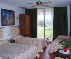 Hotel Hostal Orión