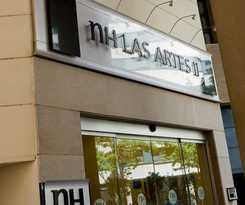 Hotel NH Valencia Las Ciencias