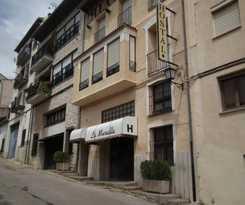 Hotel Hostal La Muralla