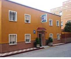 Hotel Pension La Puntilla