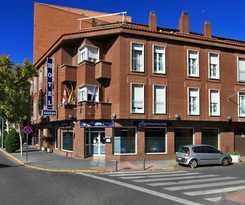Hotel Hotel Navarro