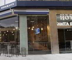 Hotel Hotel Santa Eulalia