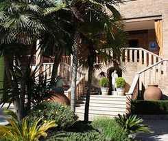 Hotel Hotel Riad Arruzafa