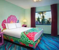 Hotel Disney's Art Of Animation Resort