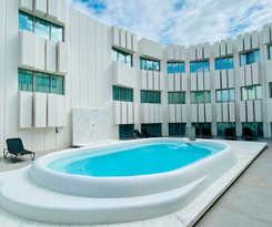 Hotel TRYP Valencia Azafata