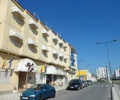 Hotel Hotel La Bolera