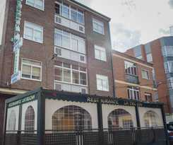Hotel Hostal Restaurante La Trucha